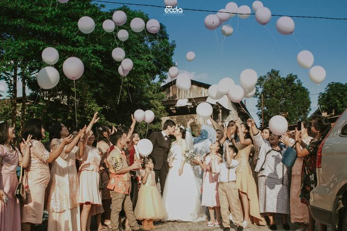 Wedding Debby & Gerry by Exodia Photography - 003