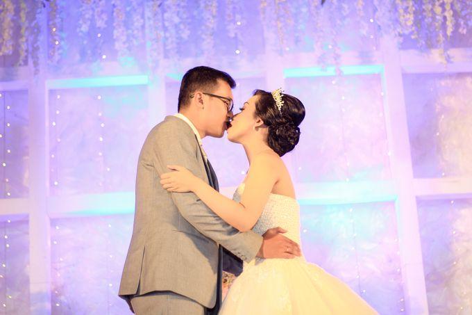 Wedding Photoshoot - Indra & Dea by FMS Photography - 004