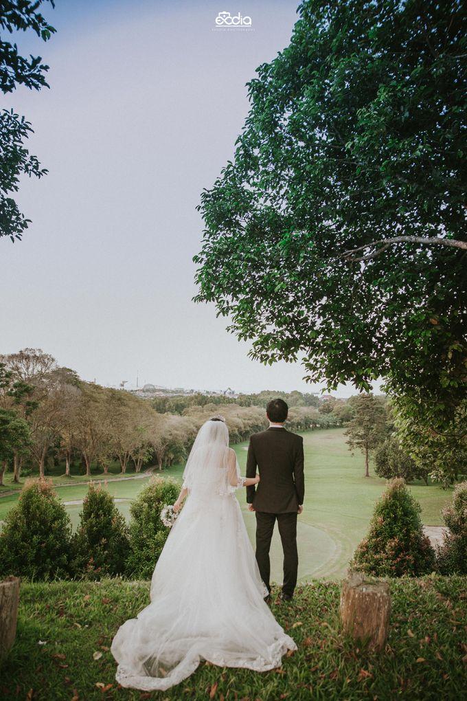 Wedding Debby & Gerry by Exodia Photography - 005