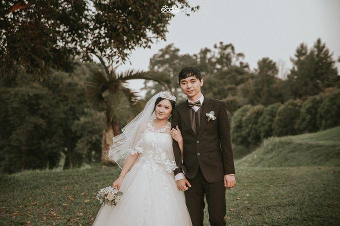 Wedding Debby & Gerry by Exodia Photography - 006