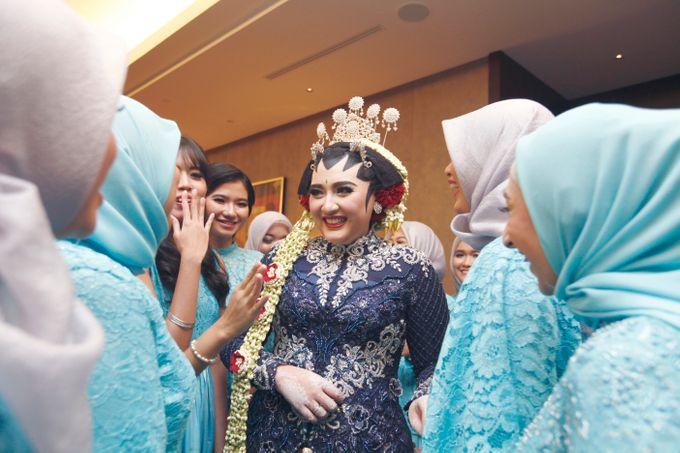 The Wedding of  Buanita & Odit by Soe&Su - 024