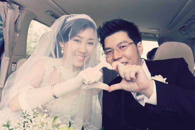 International Wedding Planning Raymond & Viriany by Meilleur - 010