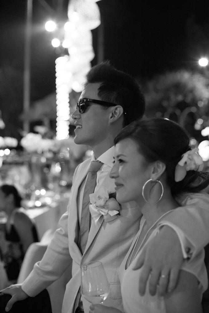 Maddy & Josh by Bali Wedding Films - 003