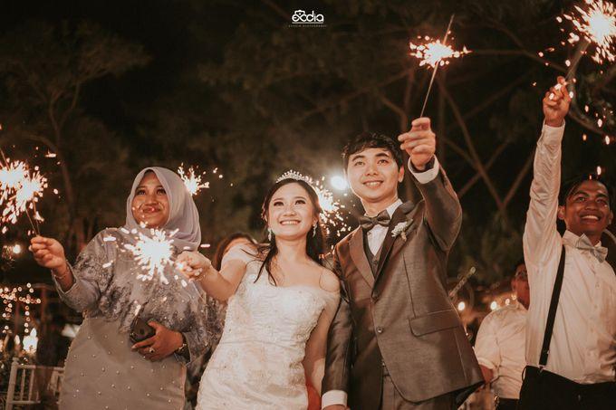 Wedding Debby & Gerry by Exodia Photography - 007