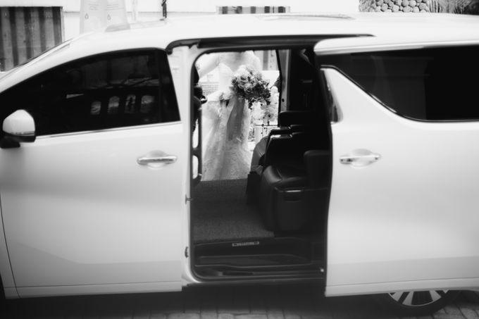 Anggrit & Yoga Wedding at Gereja ST. Matias by Mirza Photography - 017