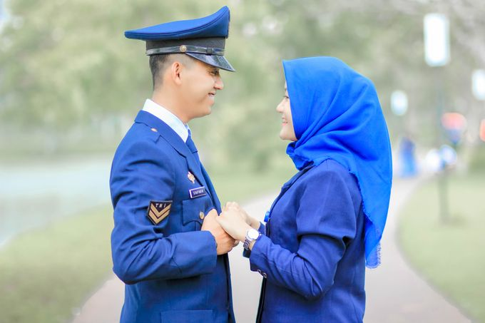 Syaifudin & Vely -Pre Wedding by FMS Photography - 003