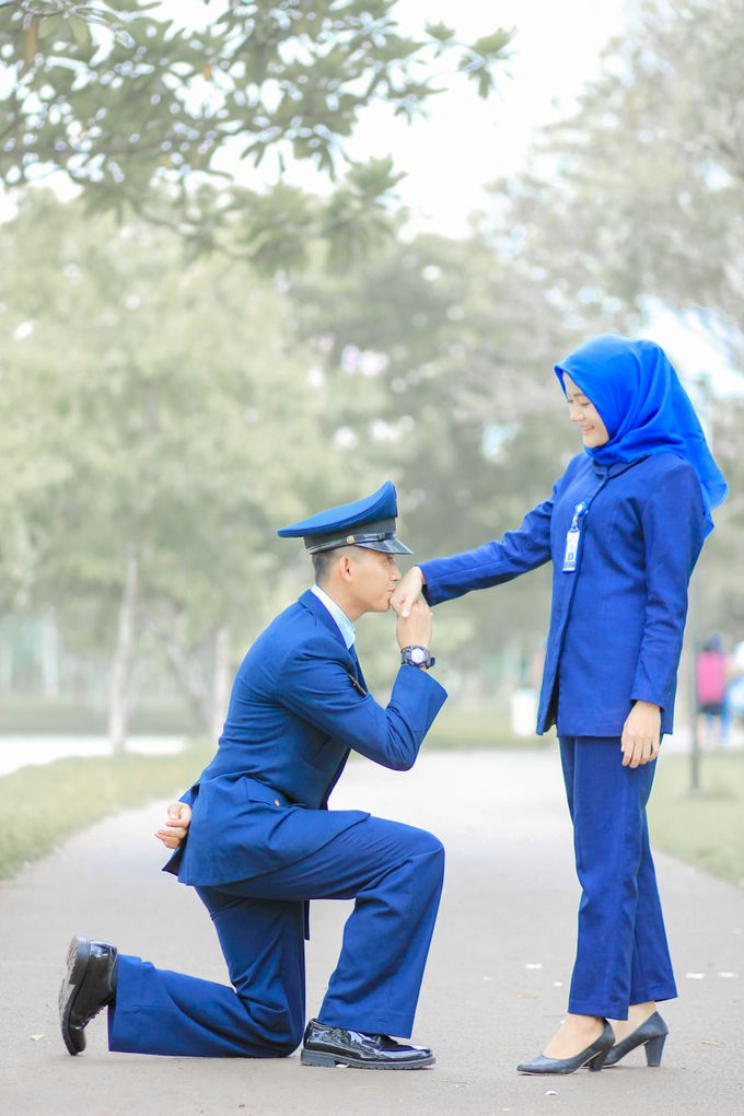 Syaifudin & Vely -Pre Wedding by FMS Photography - 005