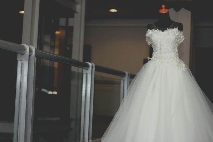 The Wedding Cahaya and Lisa by Vintageopera Slashwedding - 017