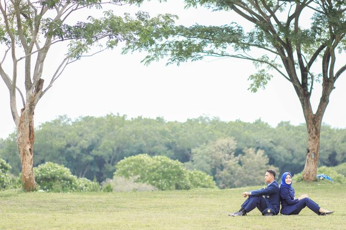Syaifudin & Vely -Pre Wedding by FMS Photography - 004