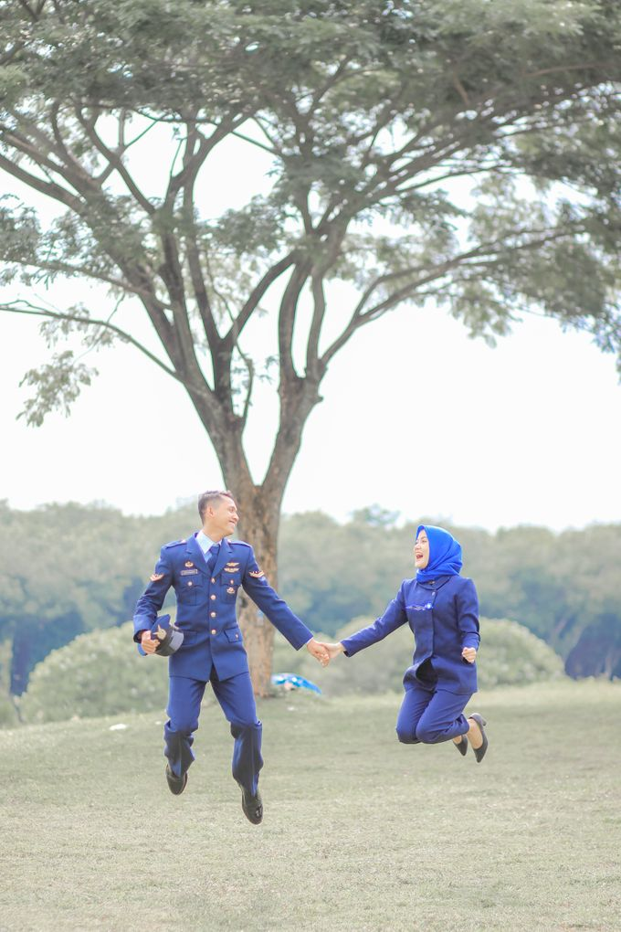 Syaifudin & Vely -Pre Wedding by FMS Photography - 006