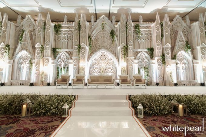Fairmont Jakarta 2018 10 28 by White Pearl Decoration - 001