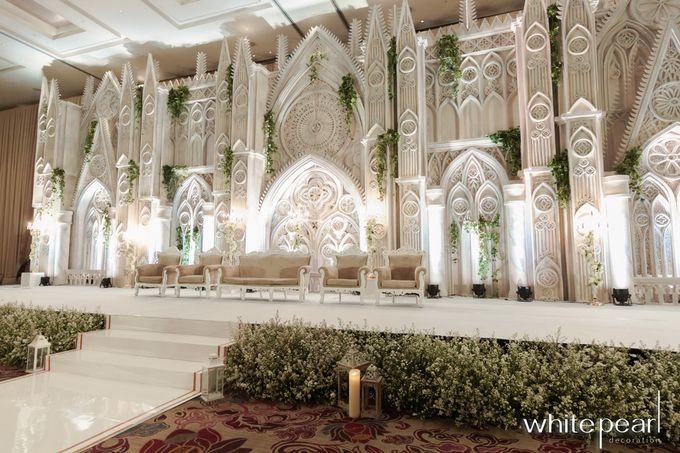 Fairmont Jakarta 2018 10 28 by White Pearl Decoration - 002