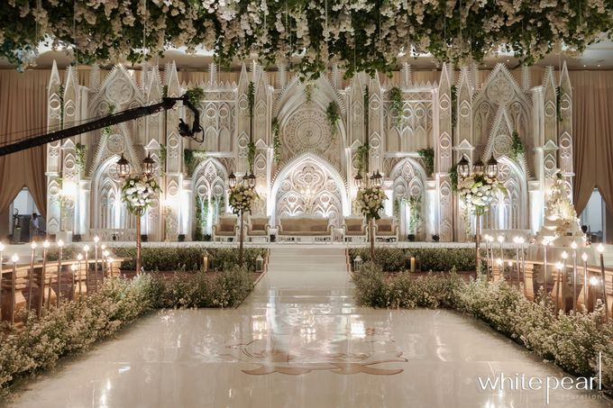 Fairmont Jakarta 2018 10 28 by White Pearl Decoration - 003