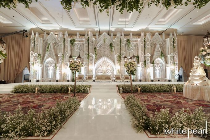 Fairmont Jakarta 2018 10 28 by White Pearl Decoration - 009