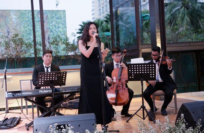 Wedding of Erlangga & Julia by Archipelagio Music - 001