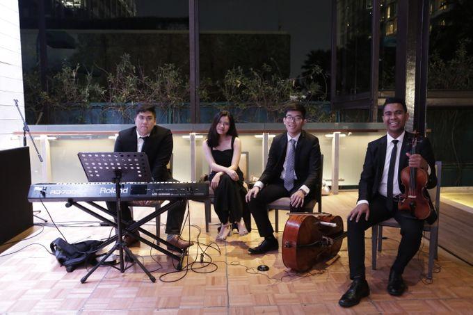 Wedding of Erlangga & Julia by Archipelagio Music - 002