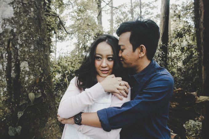 FOREST LOVE by Vintageopera Slashwedding - 011