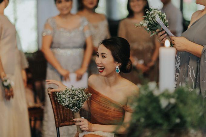 Neal & Pat Wedding at Antonios Tagaytay by Honeycomb PhotoCinema - 031