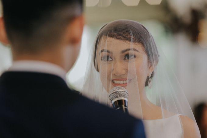 Neal & Pat Wedding at Antonios Tagaytay by Honeycomb PhotoCinema - 030