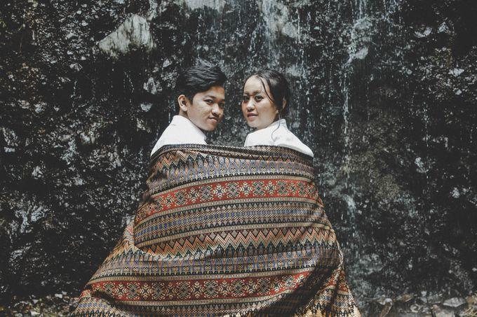 FOREST LOVE by Vintageopera Slashwedding - 020