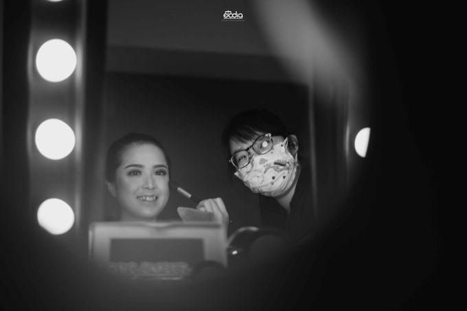 Wedding Octa & Wira by Exodia Photography - 003