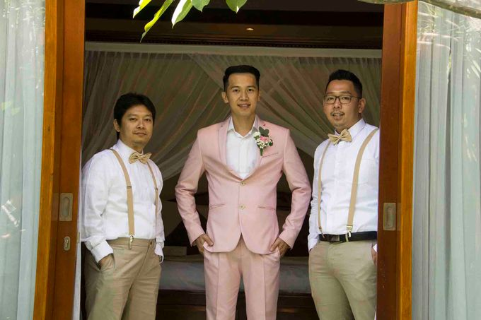 Santo & Keke Wedding by White Roses Planner - 004