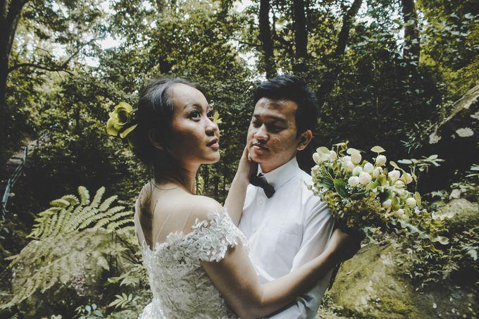 FOREST LOVE by Vintageopera Slashwedding - 024