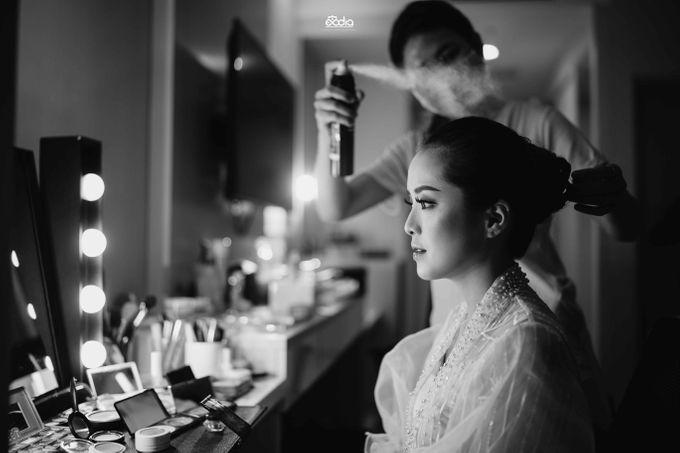 Wedding Octa & Wira by Exodia Photography - 005