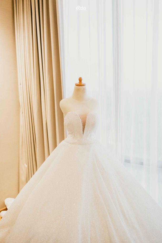 Wedding Octa & Wira by Exodia Photography - 008