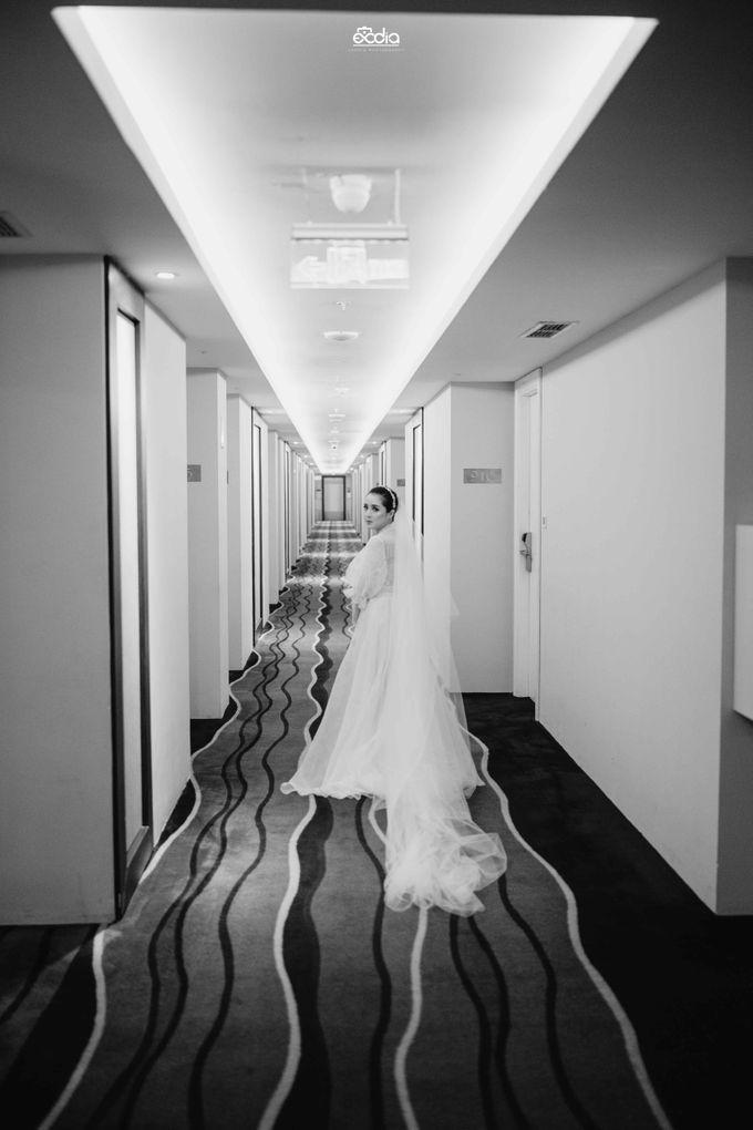 Wedding Octa & Wira by Exodia Photography - 009