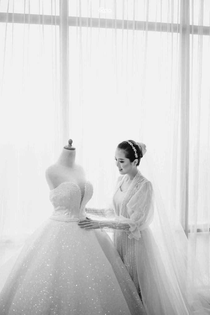 Wedding Octa & Wira by Exodia Photography - 011