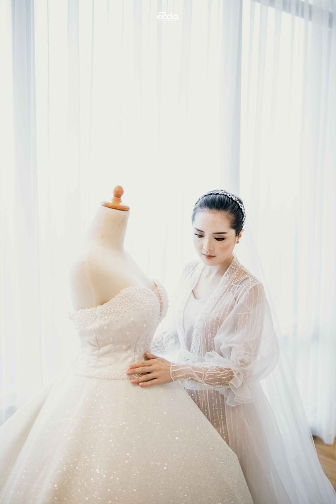 Wedding Octa & Wira by Exodia Photography - 013