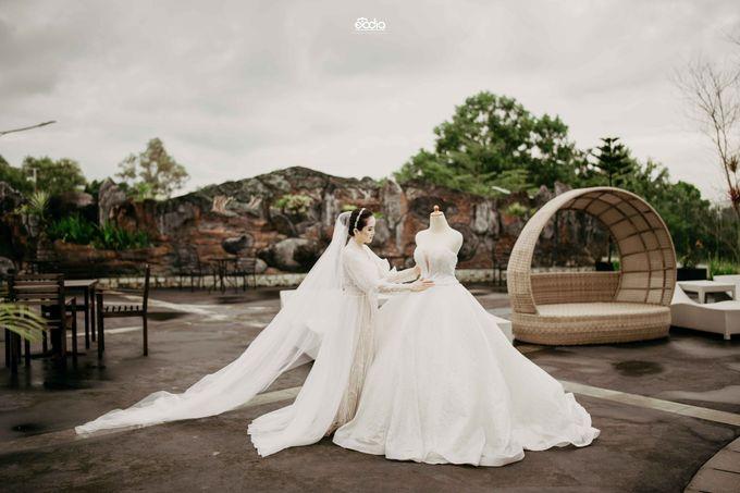 Wedding Octa & Wira by Exodia Photography - 016