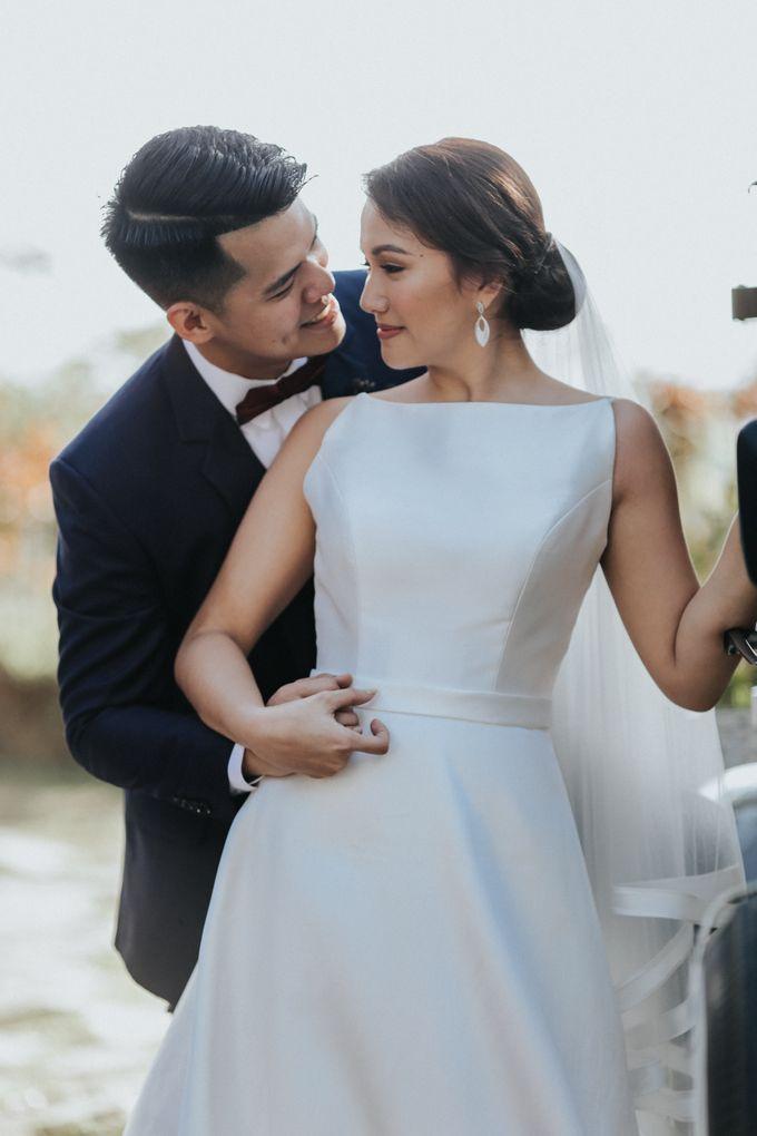 Neal & Pat Wedding at Antonios Tagaytay by Honeycomb PhotoCinema - 024