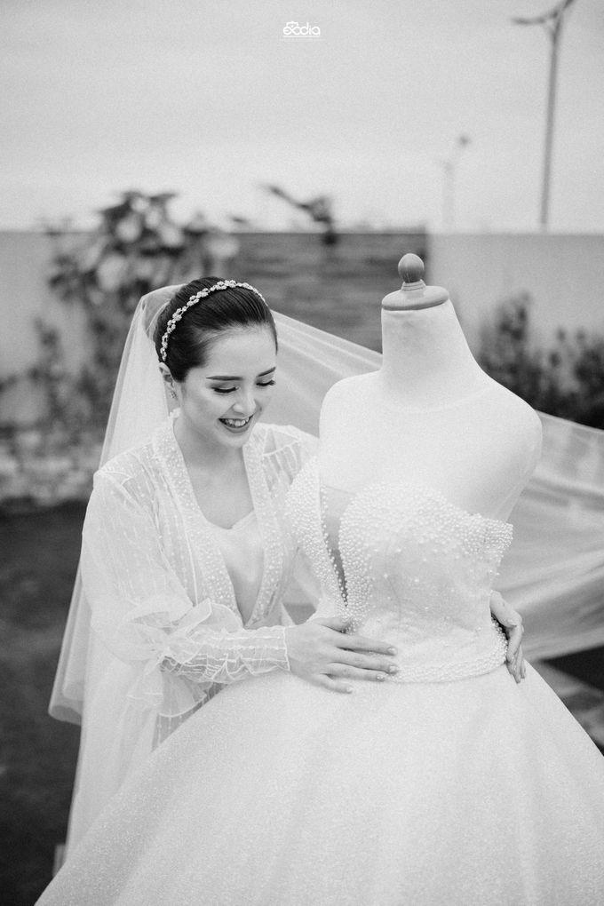 Wedding Octa & Wira by Exodia Photography - 019