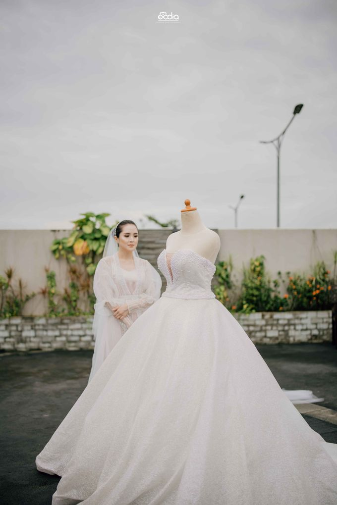 Wedding Octa & Wira by Exodia Photography - 020