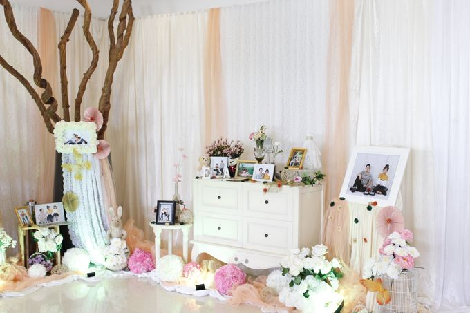 Mezia & Arif Wedding by Fame Hotel Gading Serpong - 001