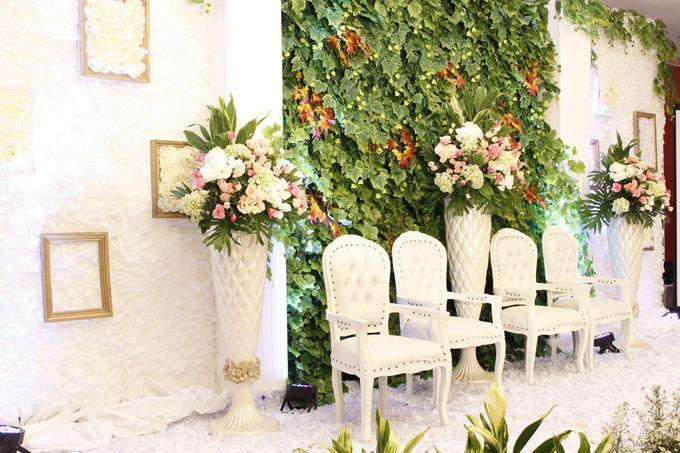 Mezia & Arif Wedding by Fame Hotel Gading Serpong - 006