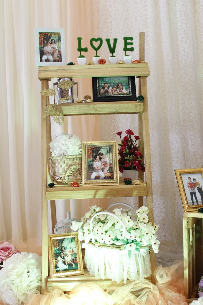 Mezia & Arif Wedding by Fame Hotel Gading Serpong - 009