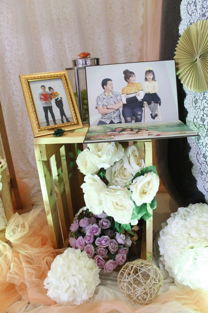 Mezia & Arif Wedding by Fame Hotel Gading Serpong - 010