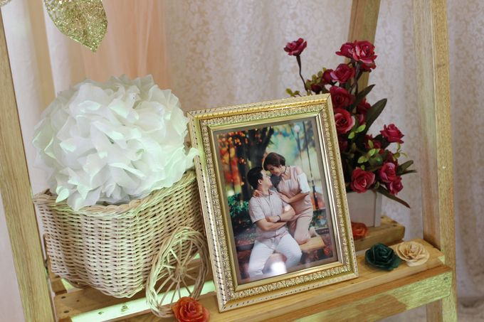 Mezia & Arif Wedding by Fame Hotel Gading Serpong - 011