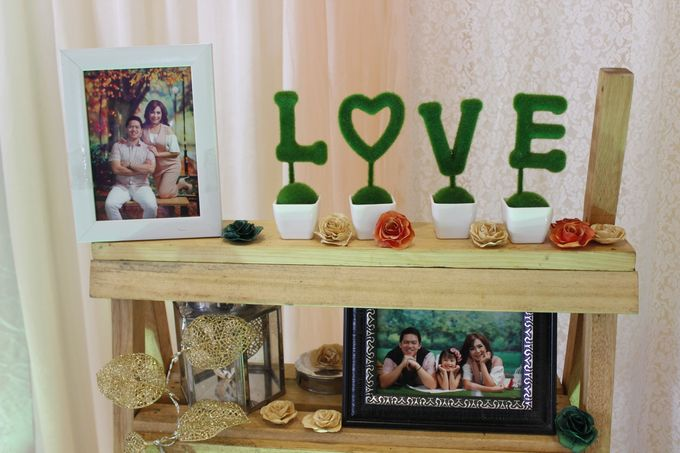 Mezia & Arif Wedding by Fame Hotel Gading Serpong - 012