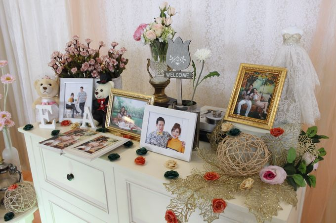 Mezia & Arif Wedding by Fame Hotel Gading Serpong - 014