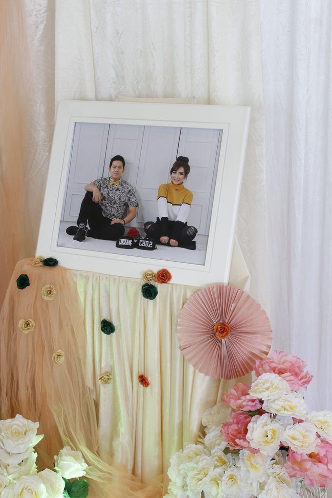Mezia & Arif Wedding by Fame Hotel Gading Serpong - 015