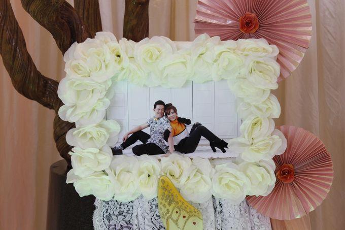 Mezia & Arif Wedding by Fame Hotel Gading Serpong - 016