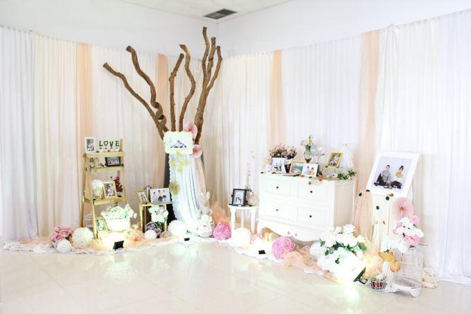 Mezia & Arif Wedding by Fame Hotel Gading Serpong - 017