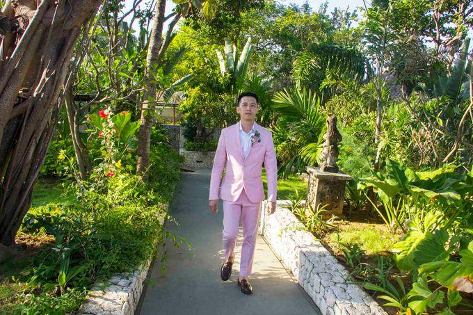 Santo & Keke Wedding by White Roses Planner - 008