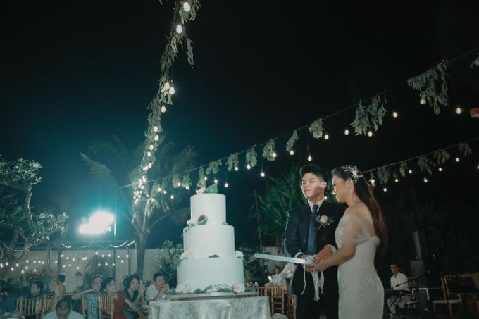 The Journey of Dennis & Diana - Part Two by Lumbung Catering - 022