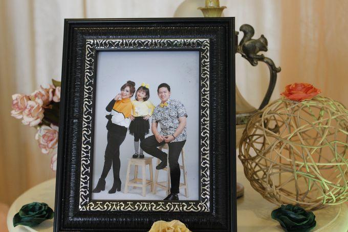 Mezia & Arif Wedding by Fame Hotel Gading Serpong - 018