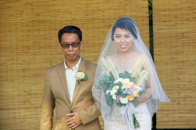 Santo & Keke Wedding by White Roses Planner - 010